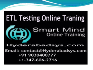 Qtp Online Training Online Qtp Training in usa, uk, Canada, Malaysia, Australia, India, Singapore