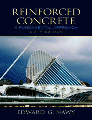 Reinforced Concrete by Nawy 6th Edpdf