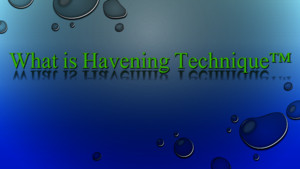 What Is Havening Techniquepdf