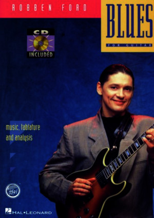 robben ford - blues for guitarpdf