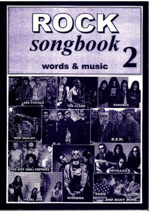 Rock SongBook 2