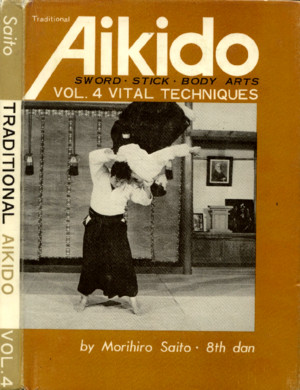 Saito -Aikido Vol1 Basic Techniquespdf