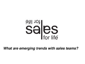Sales for life social selling presentation final