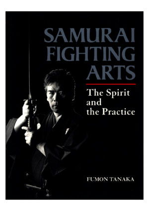 Samurai Fighting Arts The Spirit and the Practice (gnv64)pdf