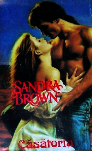 Sandra Brown - Casatoria (1994)pdf