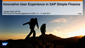 SAP Simple Finance HANA