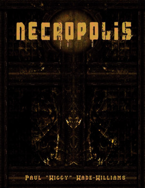 Savage Worlds [Acc] - Necropolis