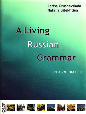 A Living Russian Grammar Intermediate II