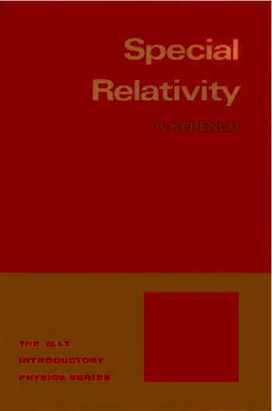 A P French-Special Relativitypdf