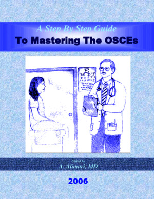 A Step By Step Guide To Mastering The Osce PDFpdf