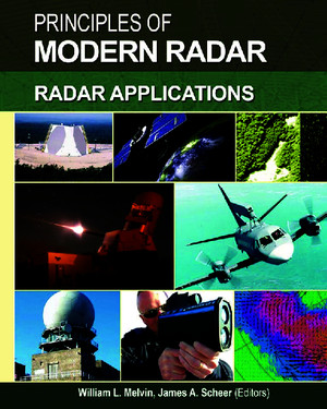 ABI Principles of Modern Radar Volume 3