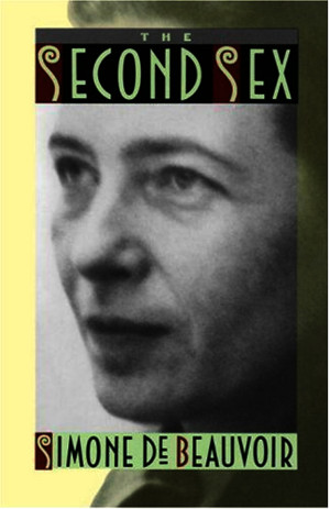 Simone de Beauvoir - Drugi Pol