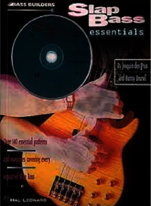 Slap Bass Essentials - Josquin Des Pres