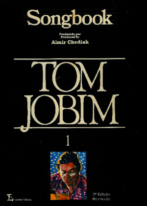 Songbook Tom Jobim Vol 1 2 e 3 Almir Chediak