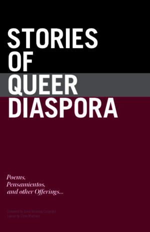 Stories of Queer Diaspora