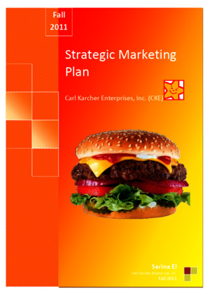 Strategic Marketing Channels
