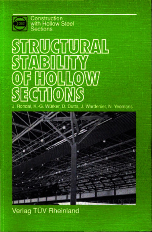 Structural Stability of Hollow Sections