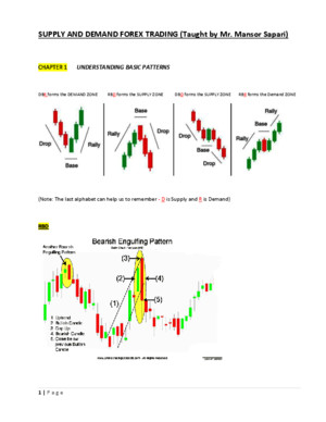 SUPPLY AND DEMAND FOREX TRADINGpdf
