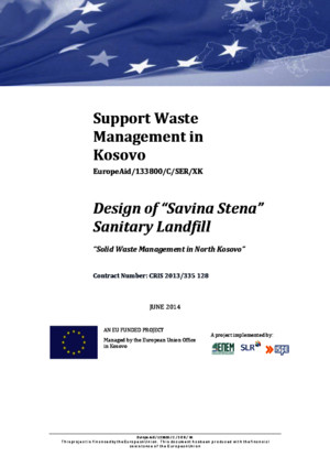 Technical Design Savina Stena_final