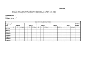 Template PPT UGM - Download Documents