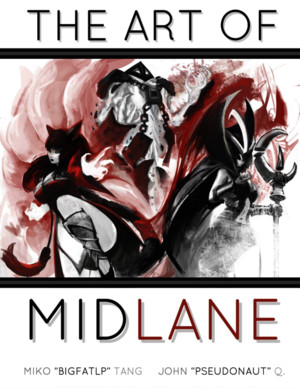 The Art of Midlane