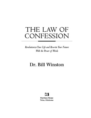 The Law of Confessionpdf