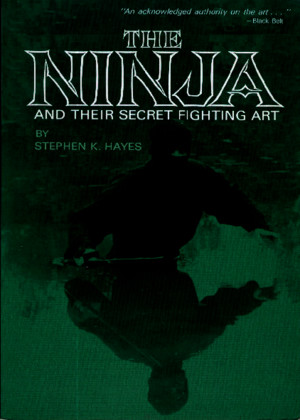 The Ninja and Their Secret Fighting Art - Stephen K Hayespdf