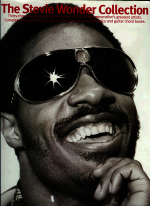 The Stevie Wonder Collection (Songbook)