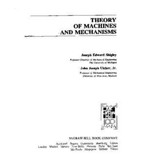 Theory-of-Machines-and-Mechanisms-by-Shigleypdf