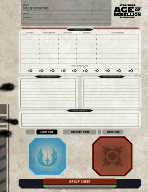 Age of Rebellion - Base Sheet 2