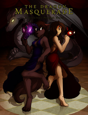 Twokinds - The Dragon Masqueradepdf