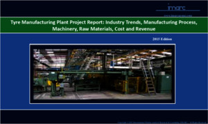 Tyre Manufacturing Plant Project Report