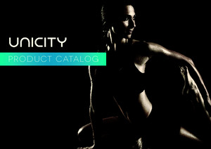 Unicity Product Catalog