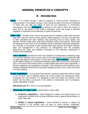 Agrarian law and Social Legislation casesdocx