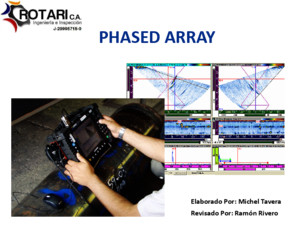US Phased Array
