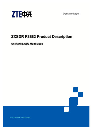 04 Gul Der Zxsdr r8882 Product Description Uniran15 v100
