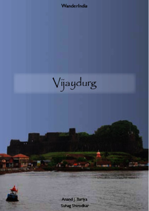 Vijaydurg Guide eBook