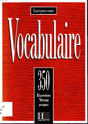 Vocabulaire de francais