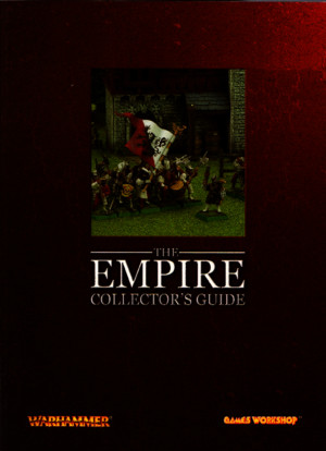 Warhammer Empire Collectors Guide - 2003